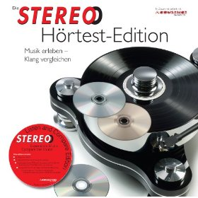 Die Stereo Hörtest-Edition