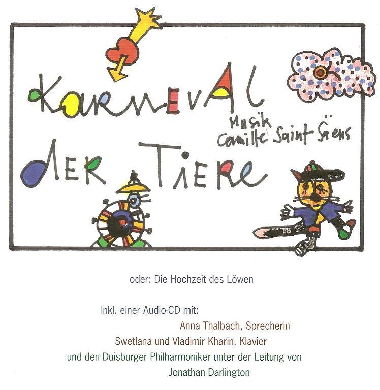 arbeitsblatt vorschule 187 karneval der tiere arbeitsblatt